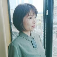 松江市美容室ヘアサロンのビセンス スタッフBAN