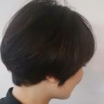 松江市美容室ヘアサロンのビセンス デザインbyジョニー