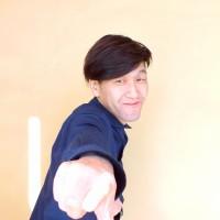 松江市美容室ヘアサロンのビセンス スタッフ JIN