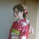 松江市美容室ヘアサロンのビセンス