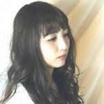 松江市美容室ヘアサロンのビセンス デザインbyサヤカ