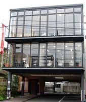 松江市美容室ヘアサロンのビセンス 川津店